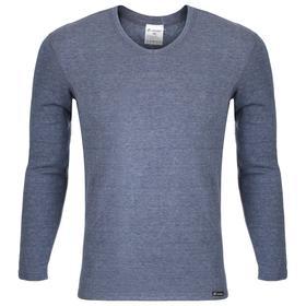 Фуфайка мужская LAPLANDIC, цвет серый, размер 54