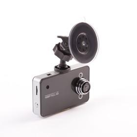 Видеорегистратор автомобильный, разрешение 1080P, TFT 2.7, угол обзора 90° Ош