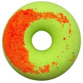 Гейзер для ванны Cafe Mimi «Персиковый пончик с киви», 140г