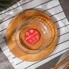 Блюдо для запекания круглое Доляна, 1 л - Фото 4