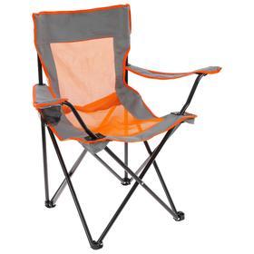 Кресло туристическое, складное 42 х 80 х 42 см, цвета микс Ош