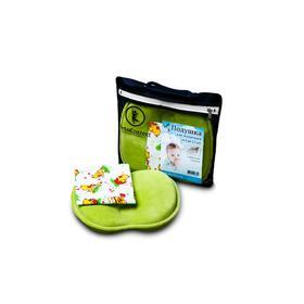 Анатомическая подушка OrtoCorrect BabySleep  (для младенцев) + наволочка. От 1мес до 1,5 лет Ош