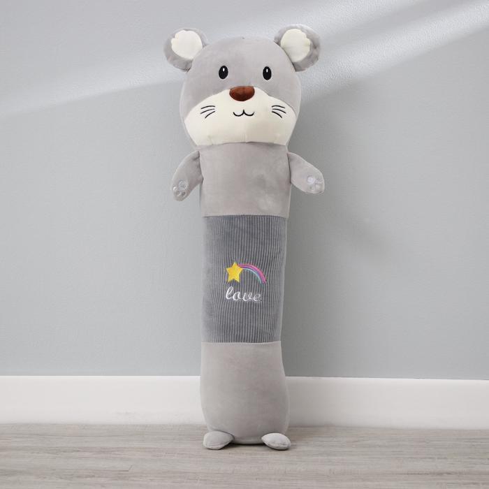 Мягкая игрушка Мишка, 60 см
