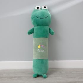 Мягкая игрушка-подушка «Лягушка», 60 см Ош