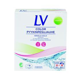 Стиральный порошок LV для цветного белья, концентрированный, 750 г