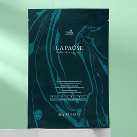 Маска для лица тканевая увлажняющая La'dor, 25мл
