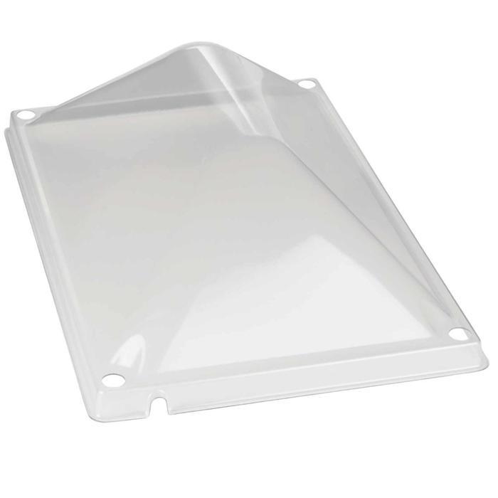 Крышка для обогревательной панели Comfort пластик 40х50 см