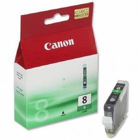 Картридж струйный Canon CLI-8 0627B001 зеленый для Canon Pixma Pro9000