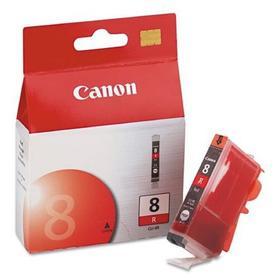Картридж струйный Canon CLI-8R 0626B001 красный для Canon Pixma Pro9000