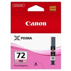 Картридж струйный Canon PGI-72PM 6408B001 фото пурпурный для Canon PRO-10 (303стр.)