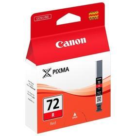 Картридж струйный Canon PGI-72R 6410B001 красный для Canon PRO-10 (1045стр.)