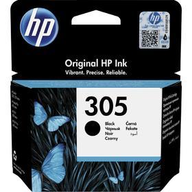 Картридж струйный HP 305 3YM61AE черный для HP DJ 2320/2710/2720 (17.9мл)