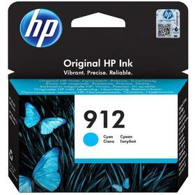Картридж струйный HP 912 3YL77AE голубой для HP OfficeJet 801x/802x (315стр.)