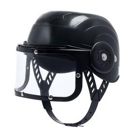 Шлем полицейского «Отряд особого назначения» Ош