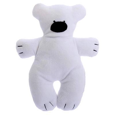 Мягкая игрушка «Мишка Косолапик» малый, 16 см, цвета МИКС - Фото 1