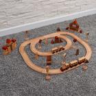 Железная дорога «Ретро» - Фото 1