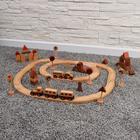 Железная дорога «Ретро» - Фото 3
