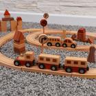 Железная дорога «Ретро» - Фото 4