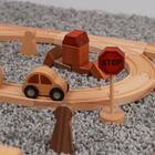 Железная дорога «Ретро» - Фото 6