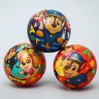 Мягкий мяч PAW PATROL