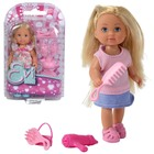 Кукла «Еви и аксессуары», цвета МИКС