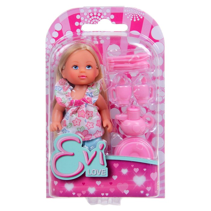 Картинки куклы еви еще