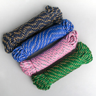 Верёвка бельевая Доляна, d=7 мм, длина 20 м, цвет МИКС - Фото 6