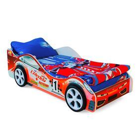 Детская кровать-машина «Стрела» Ош