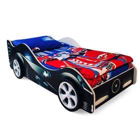 Детская кровать-машина «Бэтмобиль» Ош