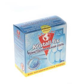 Кристаллическая соль для ПММ KRISTALL-FIX 500 г Ош