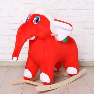 Качалка «Слон», МИКС - Фото 1