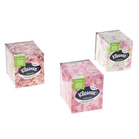 Салфетки бумажные Kleenex Collection, 100 шт.