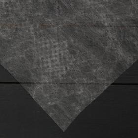 Материал укрывной, 10 × 2,1 м, плотность 17, с УФ-стабилизатором, белый Ош