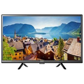 "Телевизор ECON EX-22FT005B, 22"", FullHD, DVB-T2, 2xHDMI, 1xUSB, черный"