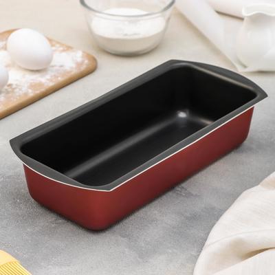 Форма для выпечки Papilla Хлеба 28,5х13,5 см - Фото 1