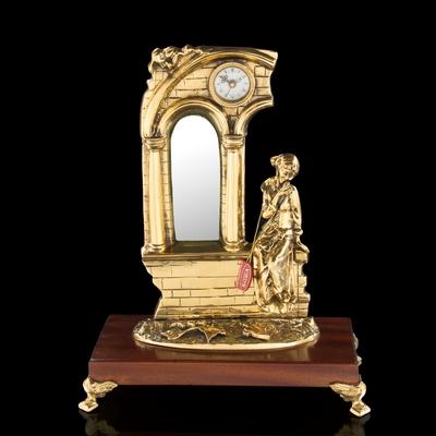 """Часы """"Альгамбра"""" - Фото 1"""