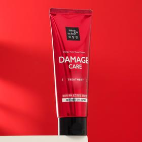 Маска Mise En Scene Damage Care Treatment для повреждённых волос, 180 мл