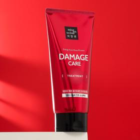 Маска Mise En Scene Damage Care Treatment для повреждённых волос, 330 мл