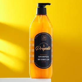 Шампунь для волос Mise En Scene Jeju Propolis, питательный, 780 мл
