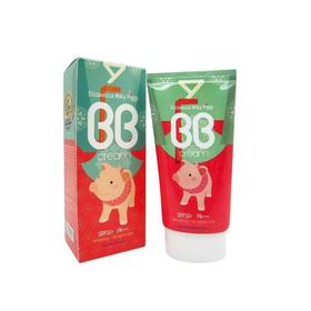 ББ-крем для лица Elizavecca Milky Piggy SPF50+ PA+++ осветляющий антивозрастной, 50 мл