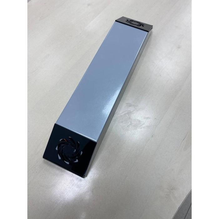 Бактерицидный рециркулятор воздуха в лифт 1*8, 20 м3/час