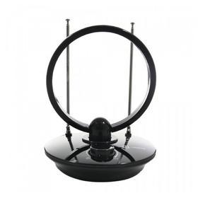 Антенна HARPER ADVB-2969, комнатная, пассивная, 30 дБ, 1м, DVB-T, DVB-T2, цифровая