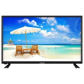 "Телевизор HARPER 32R670TS, 32"", HDReady, DVB-T2, 2xHDMI, 2xUSB, SmartTV, черный"