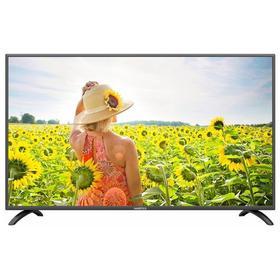 "Телевизор HARPER 43F670T, 43"", FullHD, DVB-T2/Т/S2/C, 2xHDMI, 1xUSB, черный"
