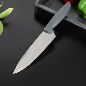 Нож кухонный Tramontina Plenus, универсальный, лезвие18 см