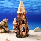 Сувенир аквариумный  большой, МИКС (1 сорт)