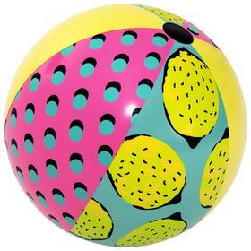 Мяч надувной пляжный «Ретро», 122 см, 31083 Bestway Ош