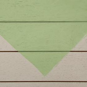 Плёнка полиэтиленовая, толщина 100 мкм, 3 × 5 м, рукав (1,5 м × 2), УФ, зелёная, 1 сорт, ГОСТ 10354-82, «Тепличная» Ош
