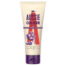 Бальзам-ополаскиватель Aussie Colour Mate, для окрашенных волос, 200 мл