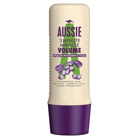 Средство интенсивного ухода Aussie 3 Minute Miracle Volume, 250 мл